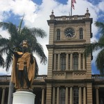Hawaii 2012. Part 2 Oahu