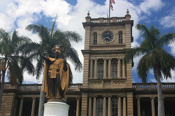 Hawaii 2012. Part 2 Oahu by EricHartzell
