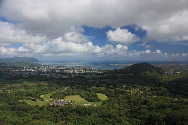 Hawaii 2012, Part 3 Oahu by EricHartzell