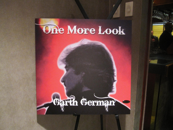 Garth German CD Release Party Nov. 10, 2010 by DebBoKay