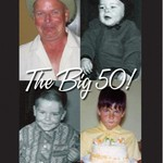Mike's 50th