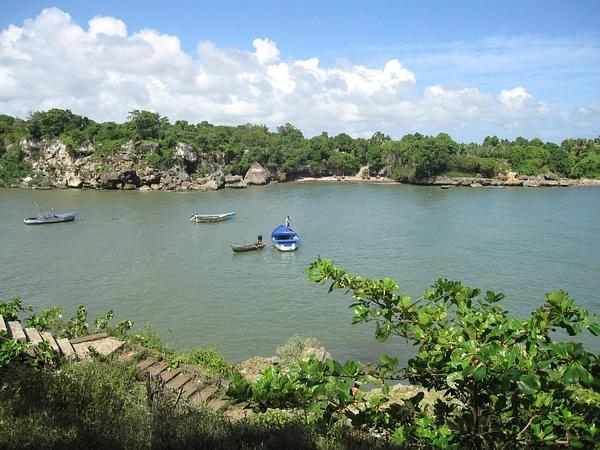 Boca de Yuma Aug & Oct 2009 by DebBoKay
