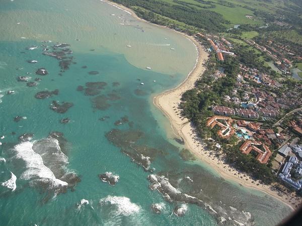 Punta Cana Departures by DebBoKay