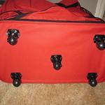 4 lb. Luggage