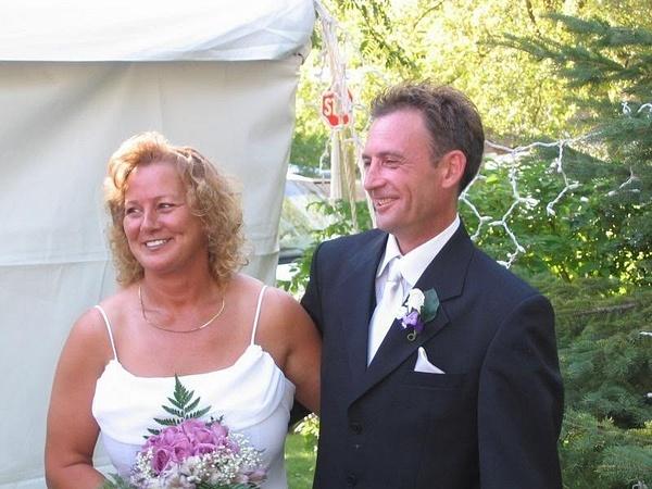 Wedding Family Photos by DebBoKay