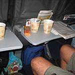 WestJet Exit Seats
