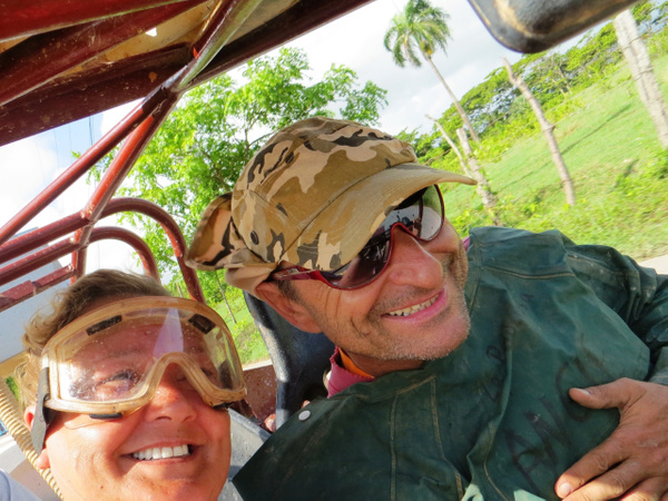 Xtreme Buggies Excursion by DebBoKay