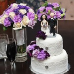 Sean and Jennifer's Wedding (Crafts)