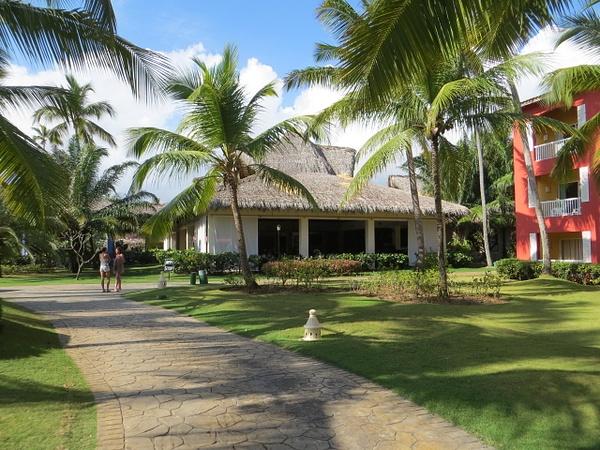 Caribe Club Princess VIP Grounds by DebBoKay