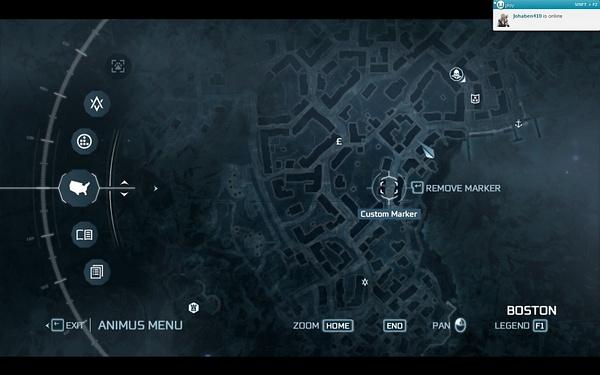Assassin's Creed 3 by ThexKezza