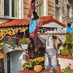 Odessa Halloween 2011