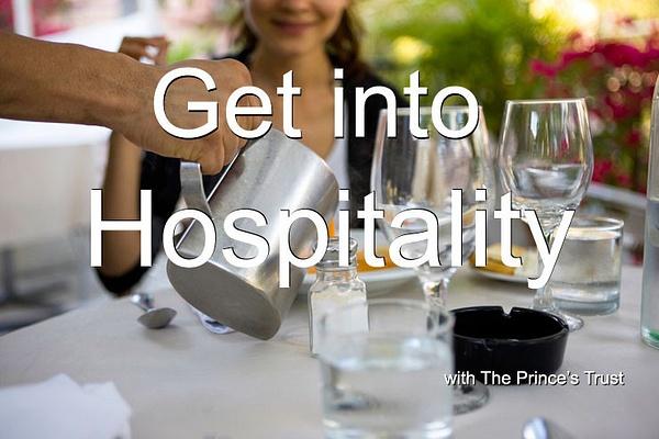 Hospitality by JhonStruass