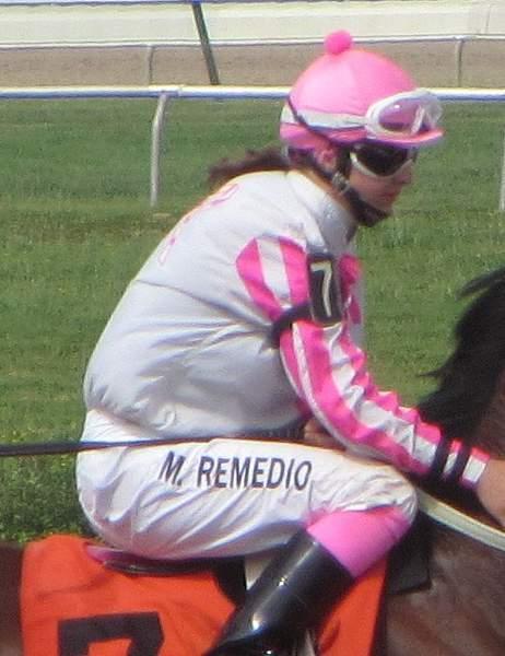 Maria Remedio