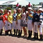 Ladies Legends Race 2013