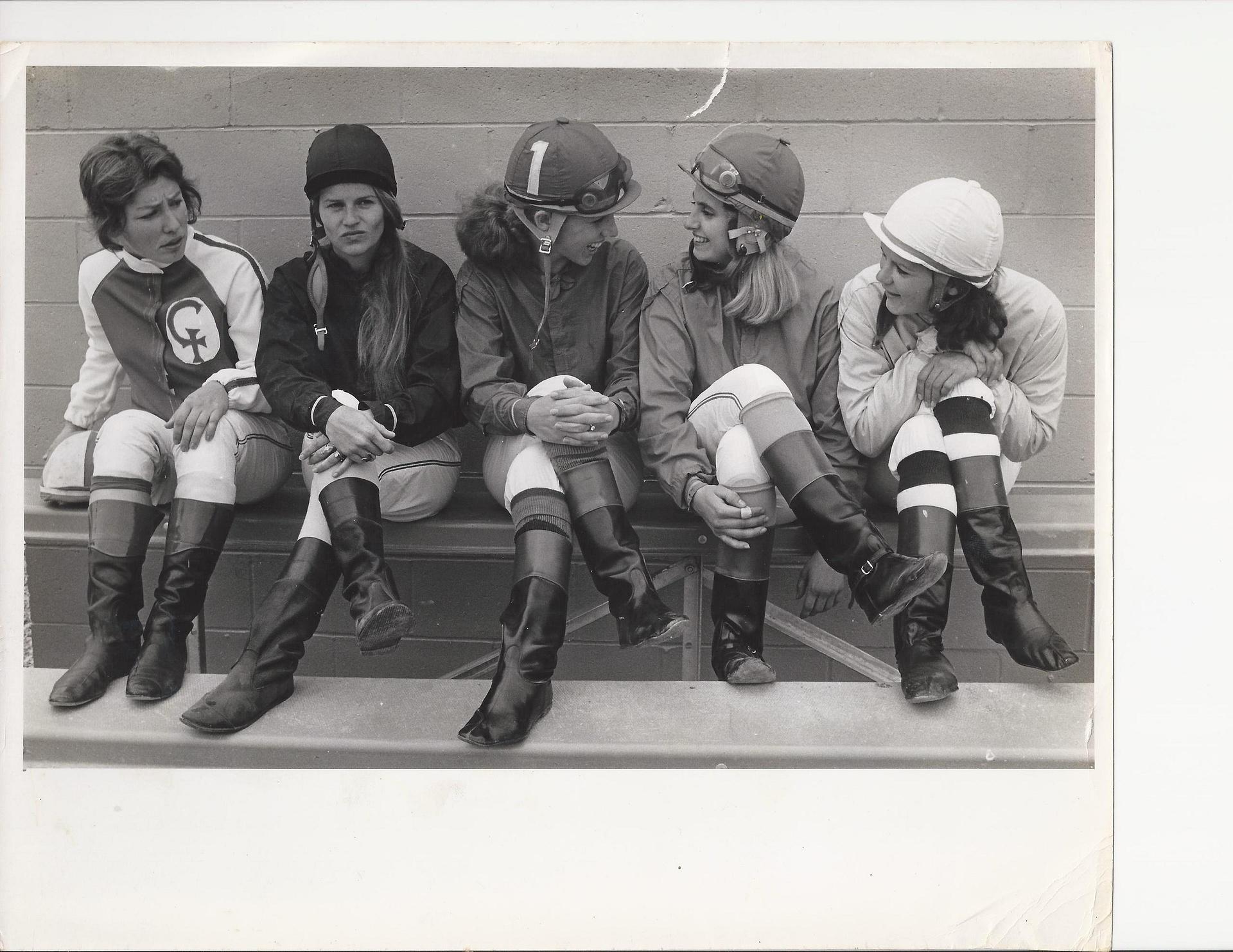 femalejockeys's Gallery