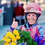 Sophie Doyle wins $ 1 million Cotillion @ Parx Racing
