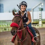 Jockey May  Rivas