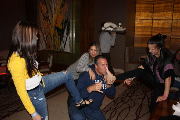 2011 After Party @ Parx Casino by femalejockeys