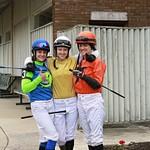 Atlantic City Race Course 2013 Day # 4