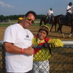 Colonial Downs 2008