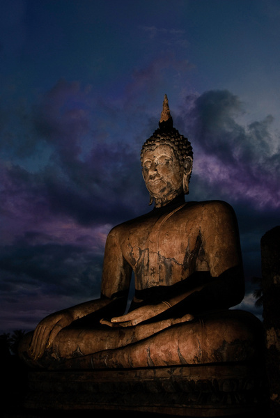 Sukhothai by cksworld