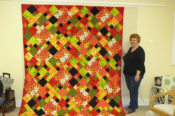 Universal Quilters Album 4 by UniversalQuilters
