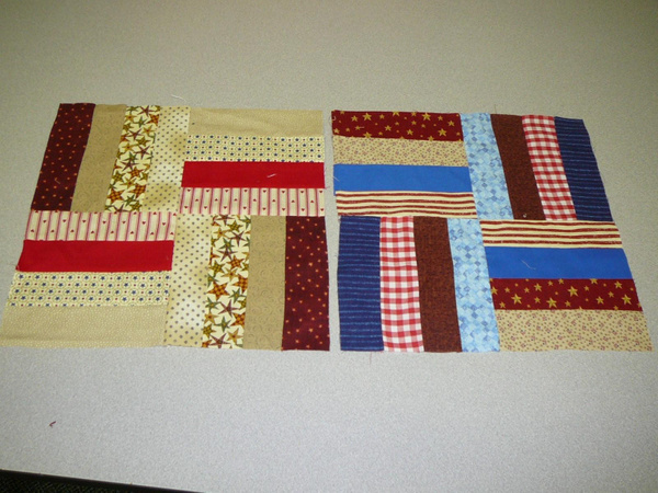 Universal Quilters Album 11 by UniversalQuilters
