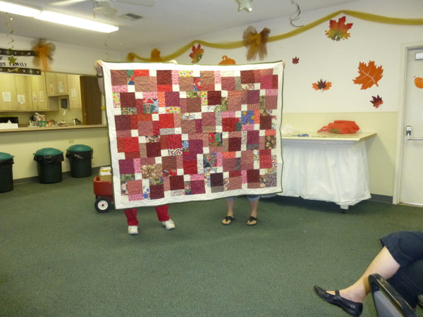 Sep 2013 by UniversalQuilters