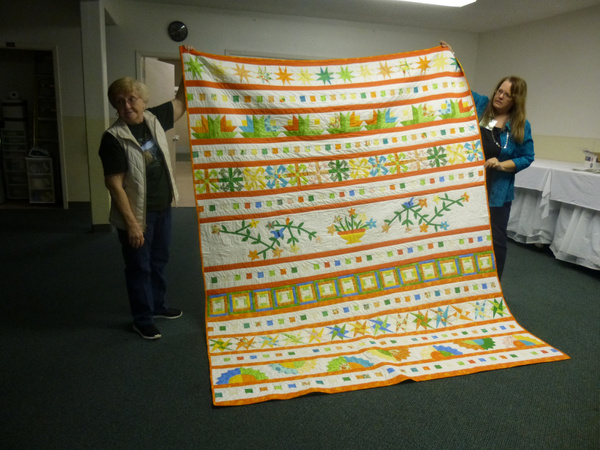 Jan 2014 by UniversalQuilters