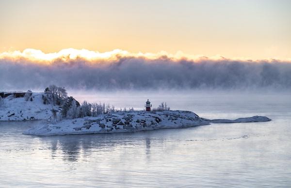 2017/Jan Finland, Sweden, Russia by Nikolay Epifanov