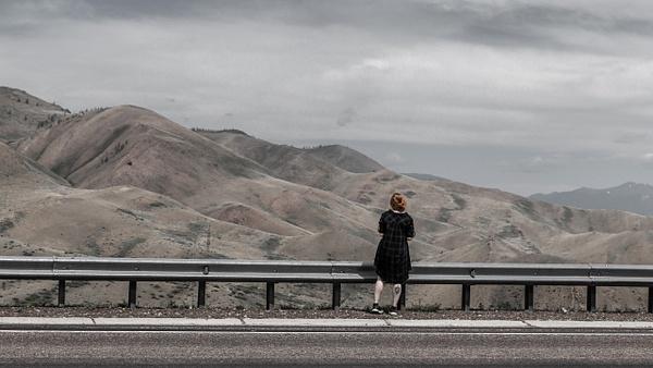 2018/June Tuva, Khakasia by Nikolay Epifanov