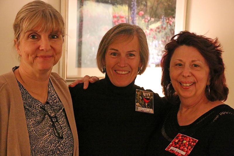 Terri, Nancy and Ginny a/k/a