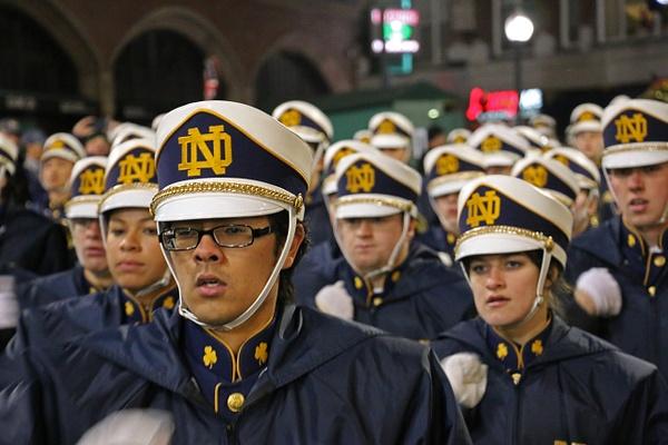 ND Band