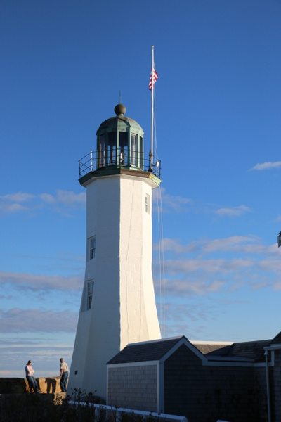Scituate Lighthouse, Scituate