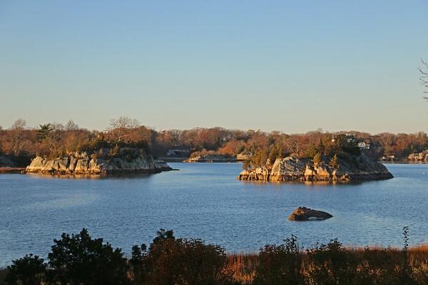 Little Harbor, Cohasset