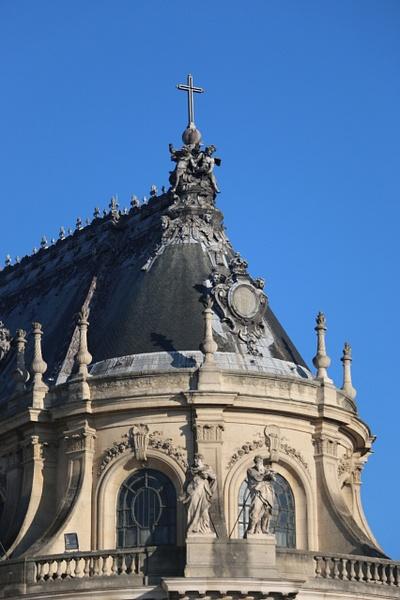 Versailles, Chapel detial