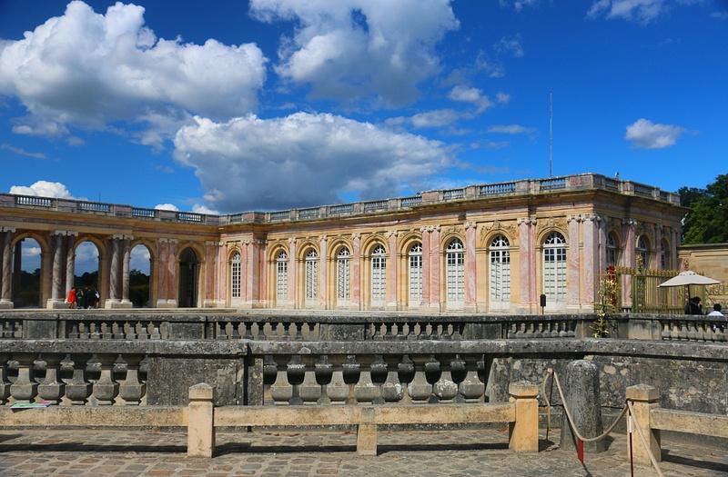 Grand Trianon