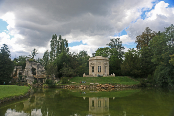 The Belvedere Pavillion