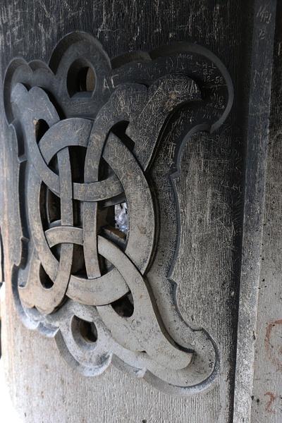 Unique motif, Sacré-Cœur