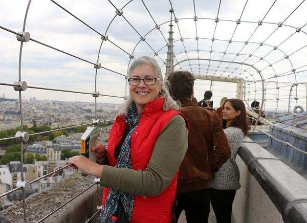 Georgia atop Notre Dame