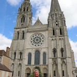 2015-09-06-Chartres, FR-Chartres Cathedral