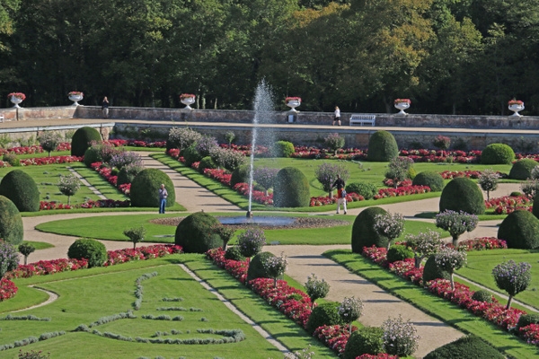 Diane's garden