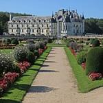 2015-09-07-Chenonceaux, FR-Château de Chenonceau