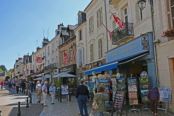 Charming Amboise