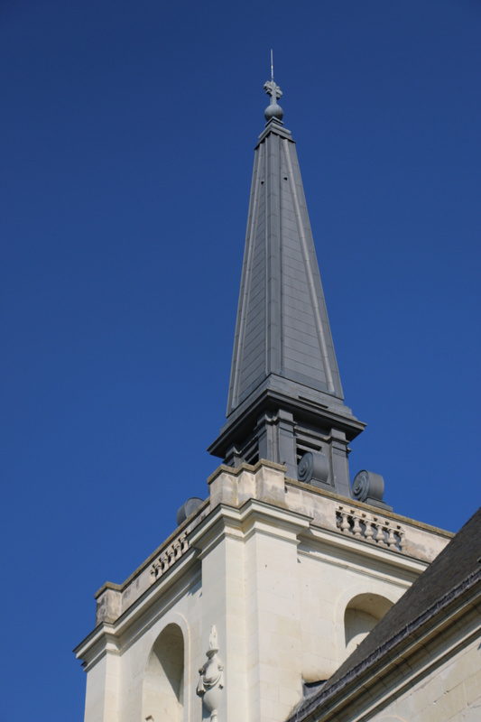 Spire, Church of Notre Dame