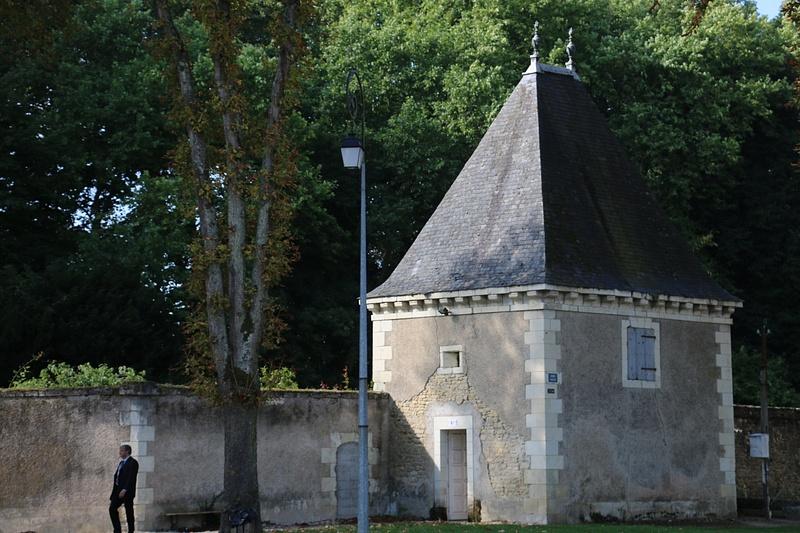 Blockhouse, Richelieu