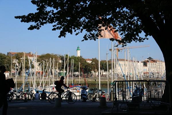 Vieux Port, the Old Port