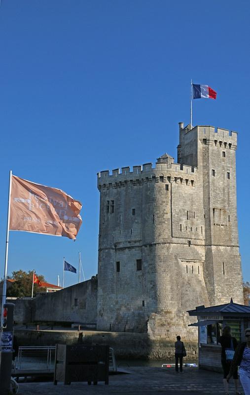 St Nicholas Tower