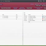 West Ham Season 1 Transfers