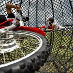 Bikepost 8